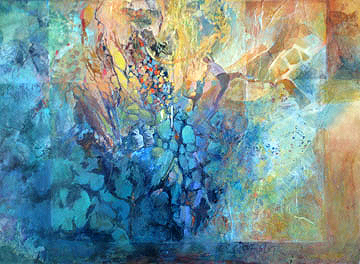 Artwork by Helen Mallet