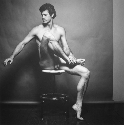 Photo copyright by Robert Mapplethorpe foundation