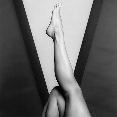 Photo copyright by Robert Mapplethorpe Foundation.