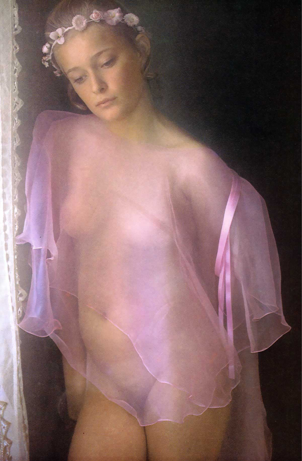 david hamilton nude videos of young girls