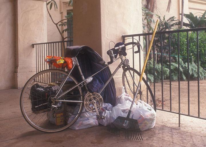 Montich_Balboa_Park_Bike