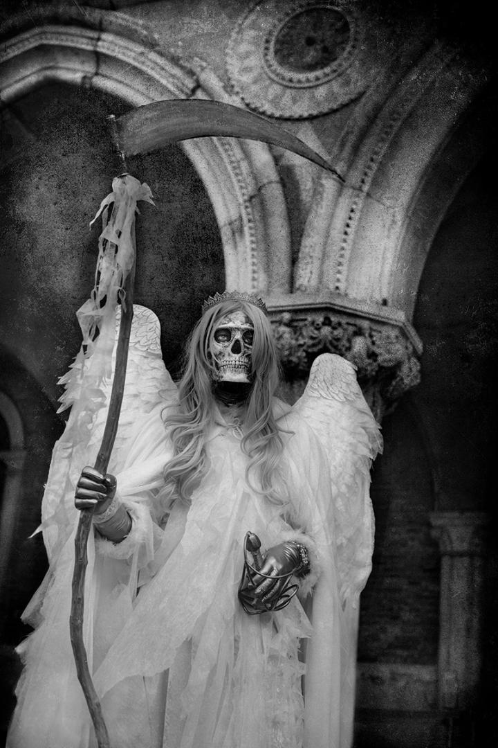 Jim McKinniss_Angle of Death