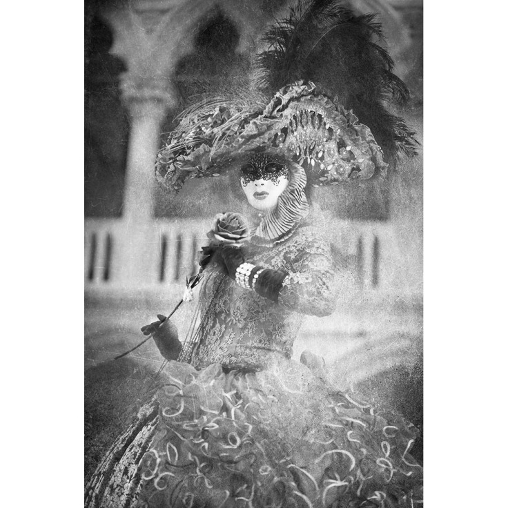 07-Jim McKinniss Feather Hat and Rose.jpg