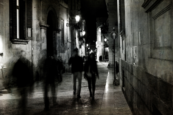 Jim_McKinniss_Lecce at Night #3